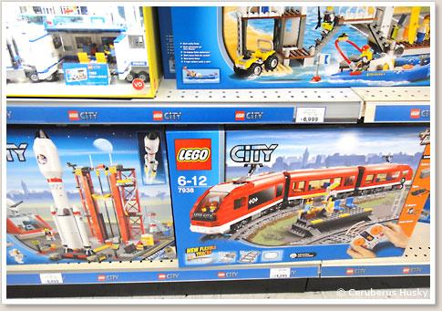レゴ CITY