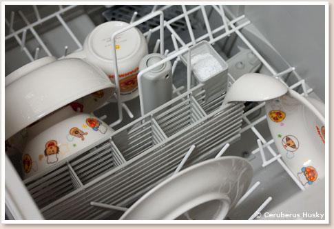 電子レンジ・食洗機対応