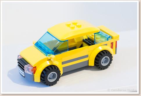 トラクター車両