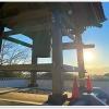 泉蔵寺の鐘